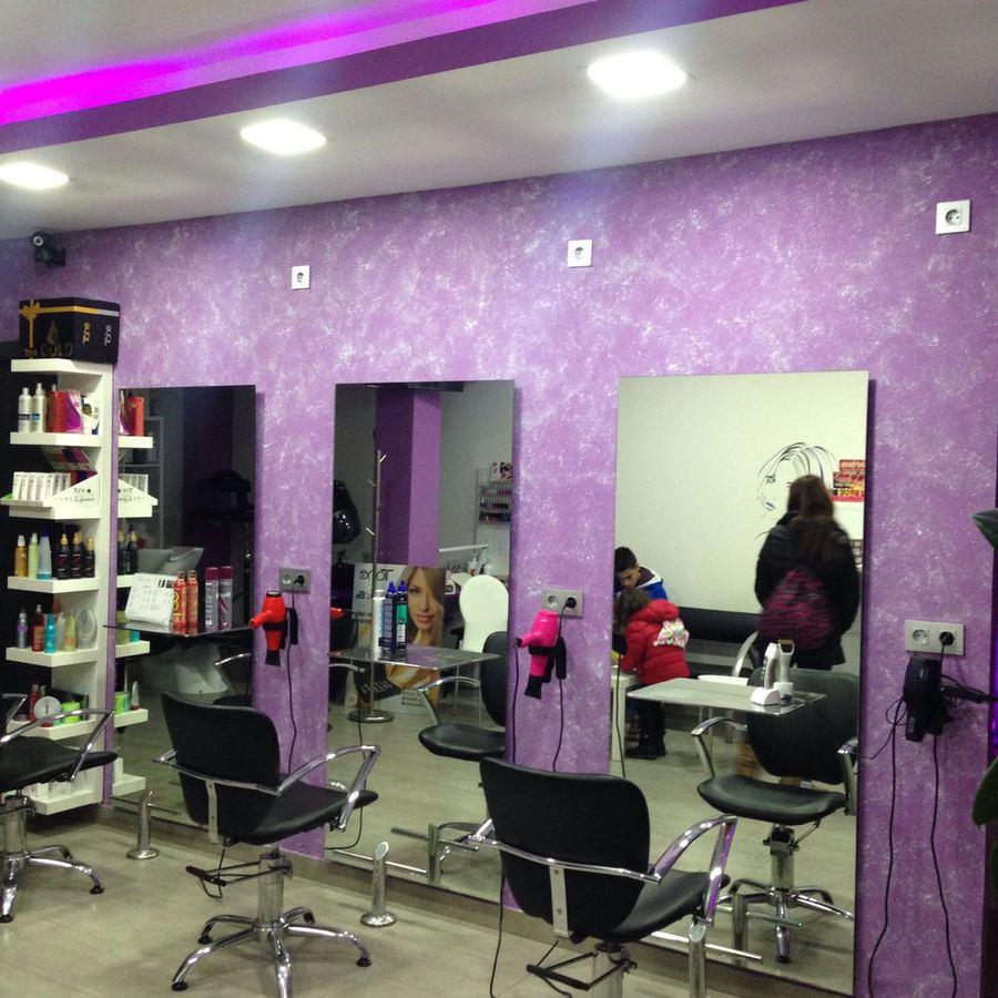 8a174e82c Nuestro equipo de profesionales de peluquería y estética tiene gran  experiencia en la aplicación de tintes y coloración del cabello, ondulados  y alisados ...